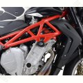 "R&G Sturzpads Set ""No Cut"" MV Agusta Brutale 1090 2013-"