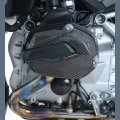 R&G Carbon Motordeckel Protektor links BMW R 1200 RT 2014-
