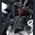 R&G Racing Auspuffhalter Set BLACK BMW S 1000 XR 2015-