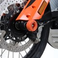 R&G Racing Gabel Protektoren KTM 790 Adventure 2019-