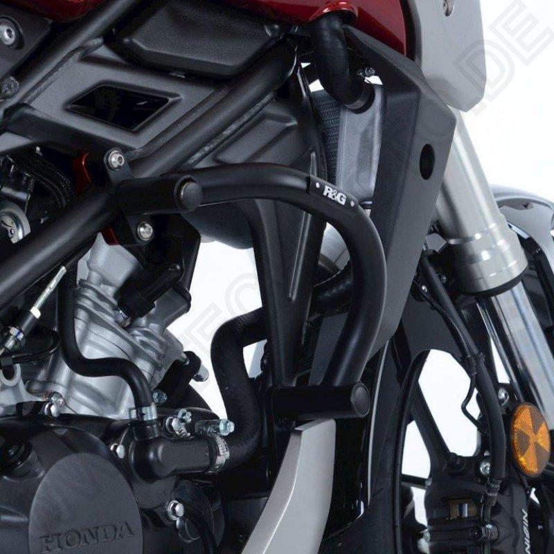 R&G Sturzbügel Honda CB 125 R / CB 300 R 2018- - TechMoto