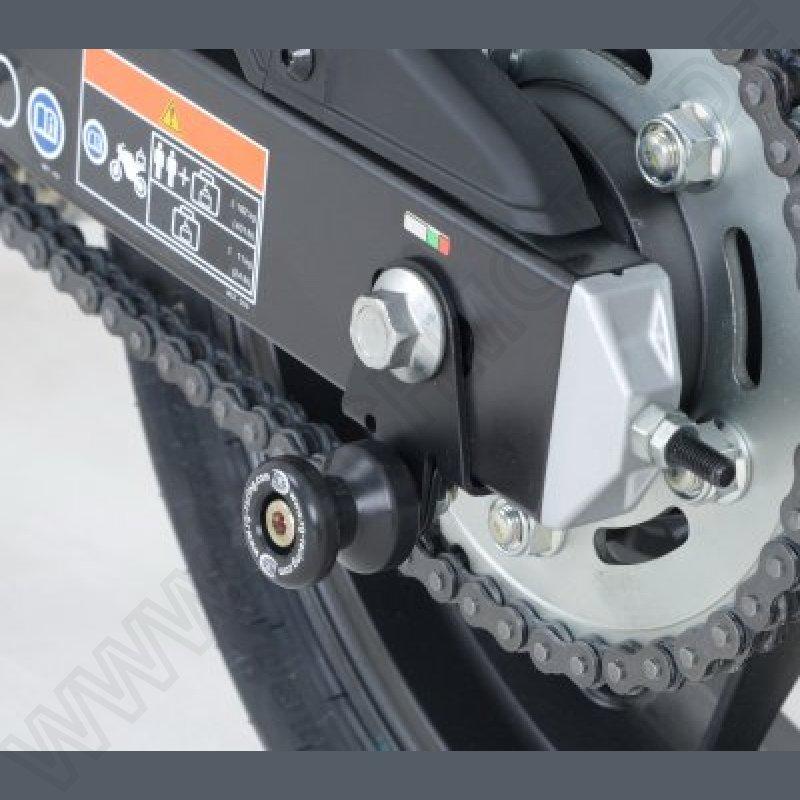 2013-2018 Honda CBR500R CBR-500R Healtech Brake Light Pro