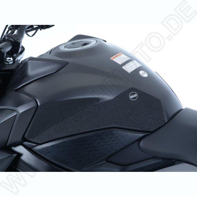 Eazi-Grip EVO PRO Silicone Motorcycle Tank Grips Suzuki GSX-S750 2017-Current
