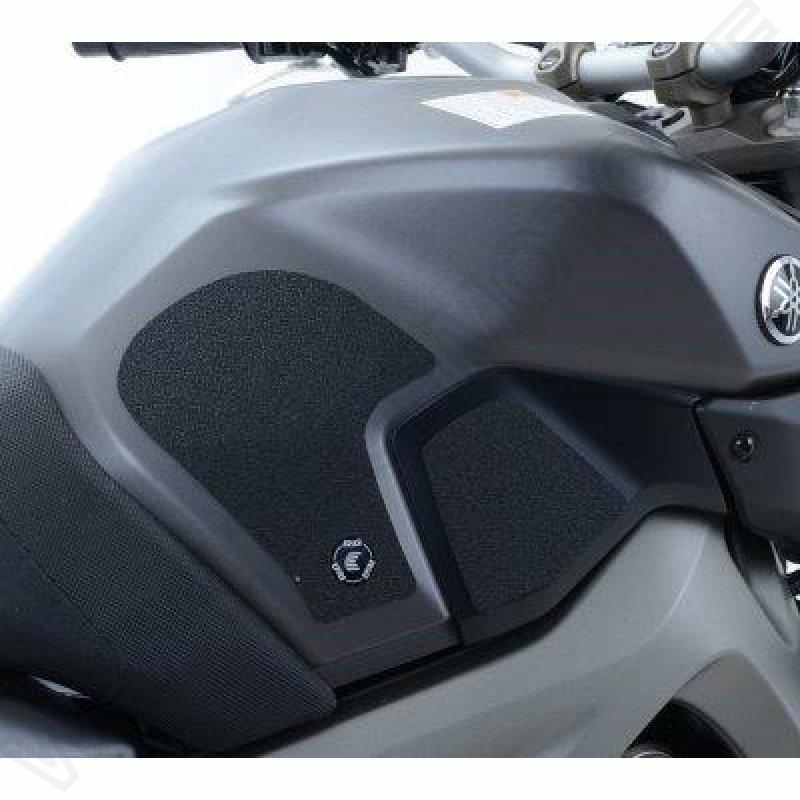 /2017/Tank Grips in Clear Pro eazi-grip Yamaha mt-09/2013/