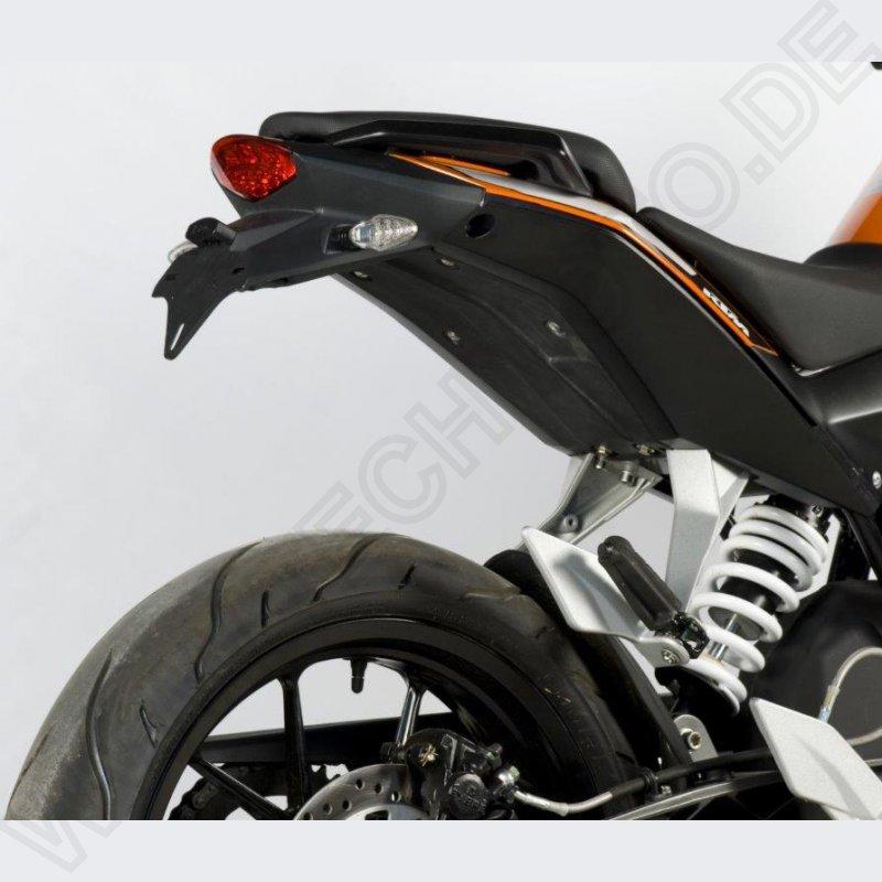 R/&G Tail Tidy for KTM 125 200 and 390 DUKE for KTM 125 Duke 2015
