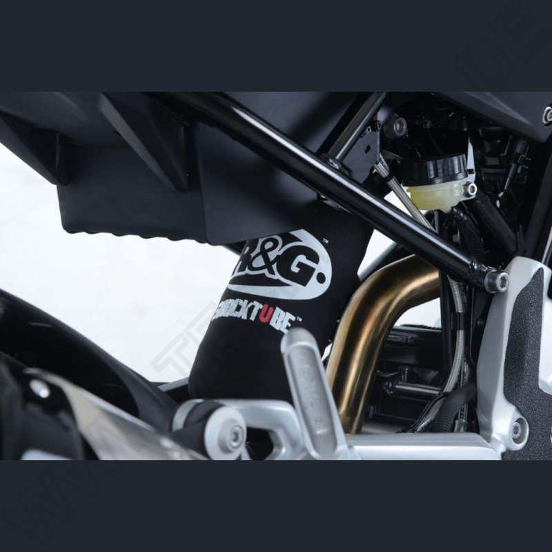 R/&G Motorcycle Shock Tube For BMW 2012 F800 R