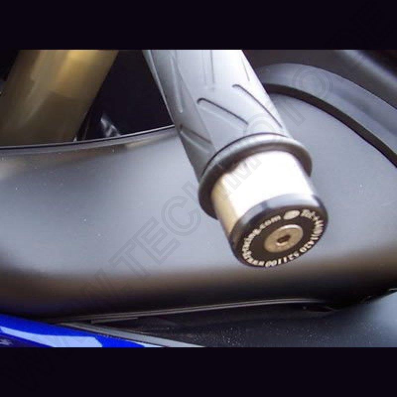 R/&G Bar End Sliders For Yamaha 2000 YZF-R1