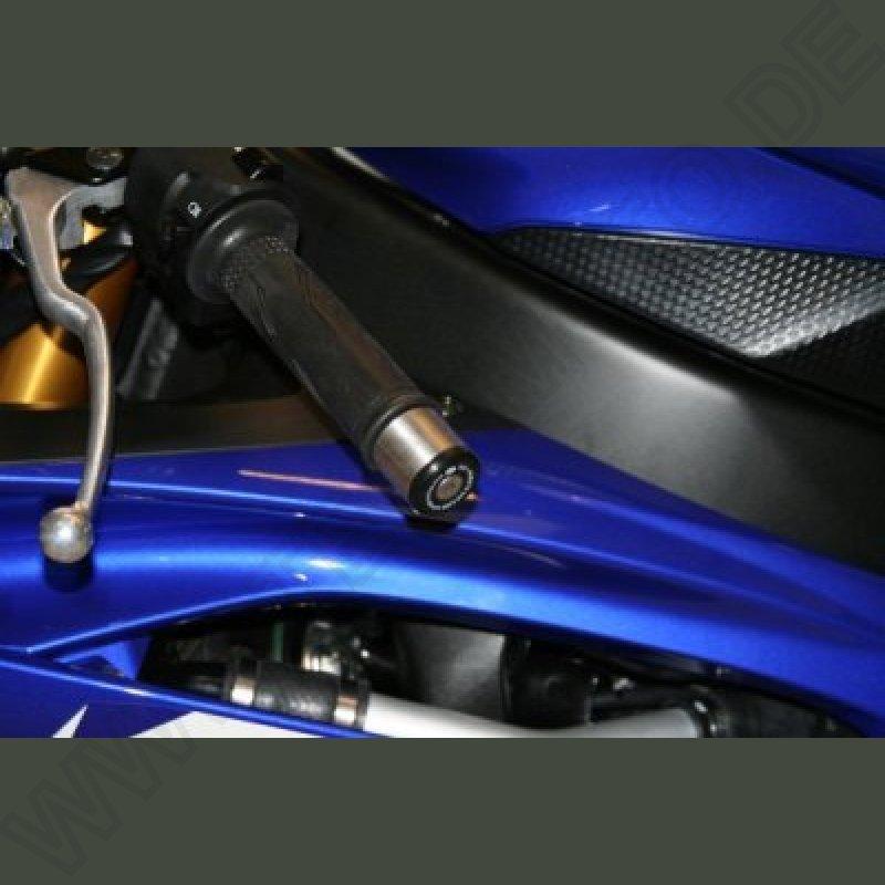 R/&G Bar End Sliders For Yamaha 2010 YZF-R1
