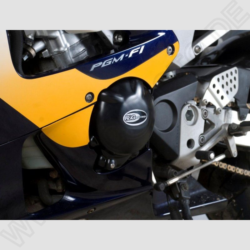 R/&G Racing Engine Case Cover Kit to fit Honda CBR 500 R
