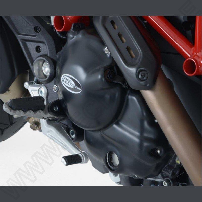 939 2013 Clutch Case Cover NEW R&G Kupplung Protektor Ducati Hypermotard 821