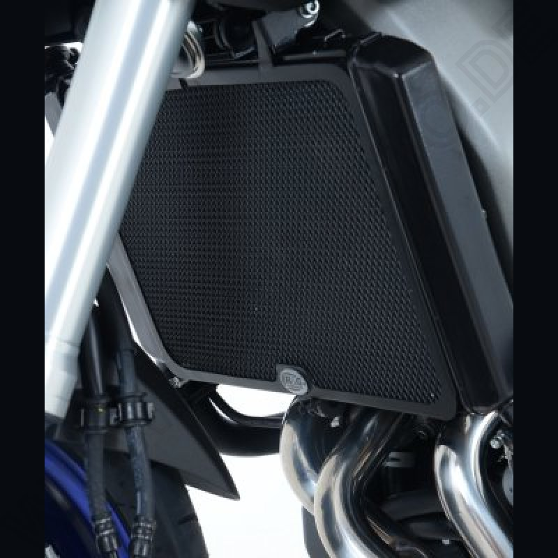 R&G Kühlergitter Edelstahl Yamaha MT-09 2013-2016 Auto & Motorrad: Teile XSR 900 Radiator Guard