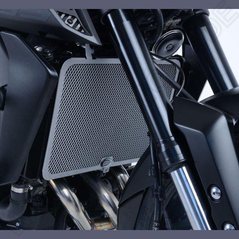 Yamaha TRACER 900 Tracer 900GT RAD GUARD RADIATOR COVER RADIATOR GUARD 2015 on