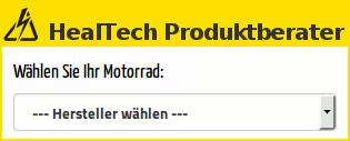HealTech Electronics Produkte